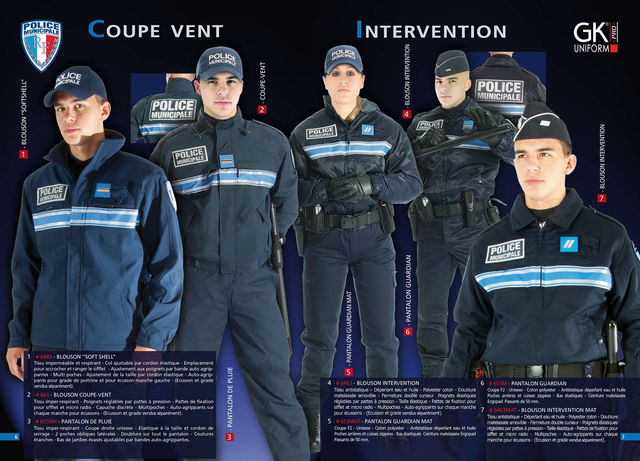 COUPE VENT - INTERVENTION PM
